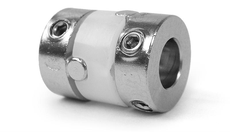 Losmandy Motor to Worm Coupling