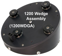 Astro-Physics 1200WDGA  Hi-Lo Latitude Wedge Assembly
