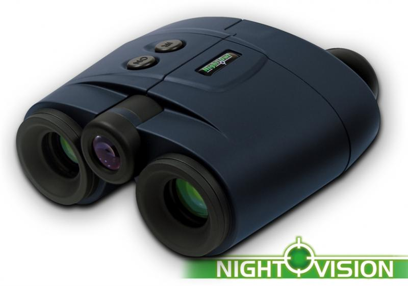 Night Owl Optics NONB2FF 2x Fixed Focus Night Vision Binocular