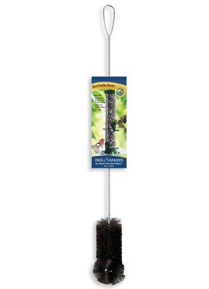 Droll Yankee Cleaning Brush 14""