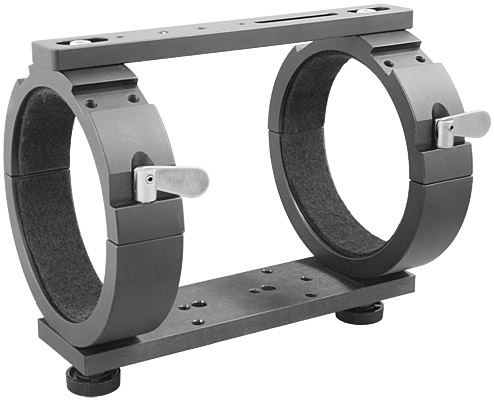 TeleVue Mount Ring Set for 4
