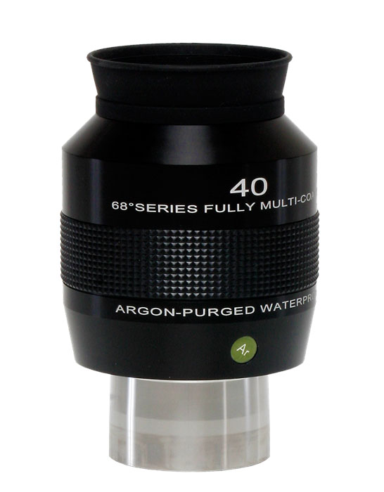 Explorer Scientific 68 Series 40mm Argon-Purged 2.0