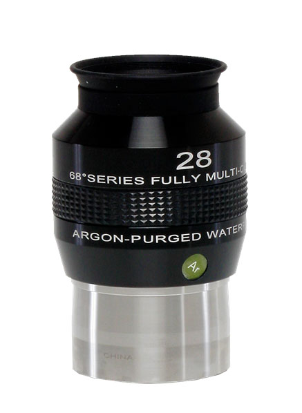 Explore Scientific 68 Series 28mm Argon-Purged 2.0