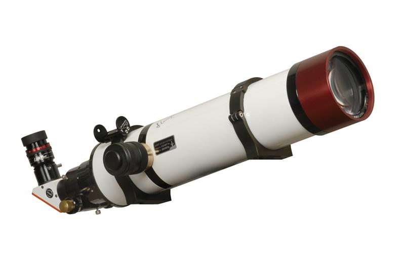 Lunt Solar Systems 100mm <0.75A Hydrogen-alpha Solar Telescope System