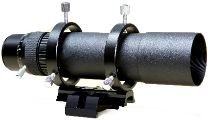 Stellarvue 50MM Optical Guide Scope
