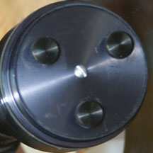 Bob's Knobs Collimation Knobs for Pre-1980 Celestron 8