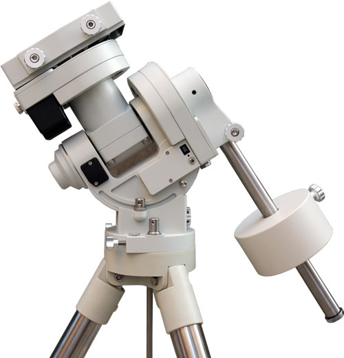 iOptron CEM60 Center-Balanced Equatorial Mount w/ High End Encoders