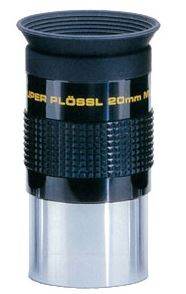 Meade Series 4000 20mm Super Plossl 1.25