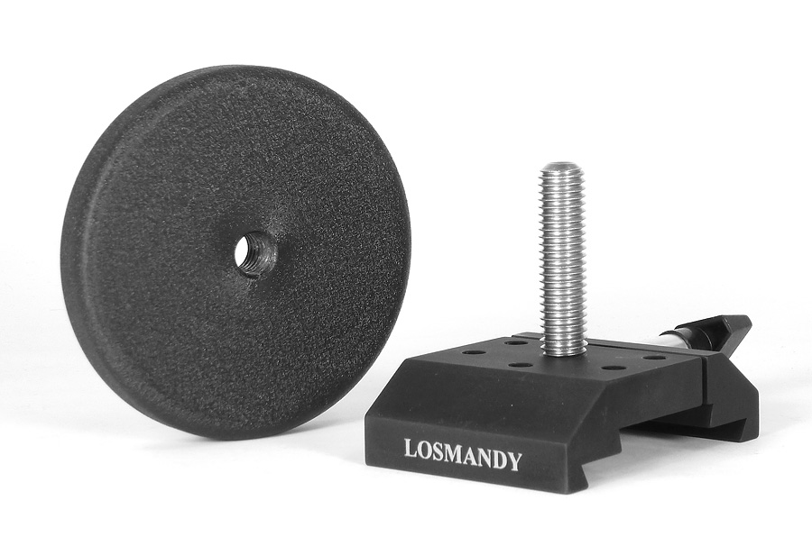 Losmandy Weight Set for D/V-series Dovetails