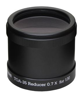Takahashi TOA-35 0.7x Reducer for TOA-130NS/NFB, TOA-150B