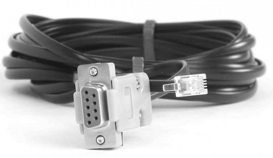Losmandy Gemini II RS232 Computer Cable