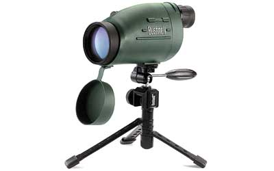 Bushnell Ultra Compact Sentry WaterProof 12-36x50mm Matte Green Spotting Scope 789332