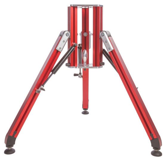 Lunt Engineering Manual Lander Tripod