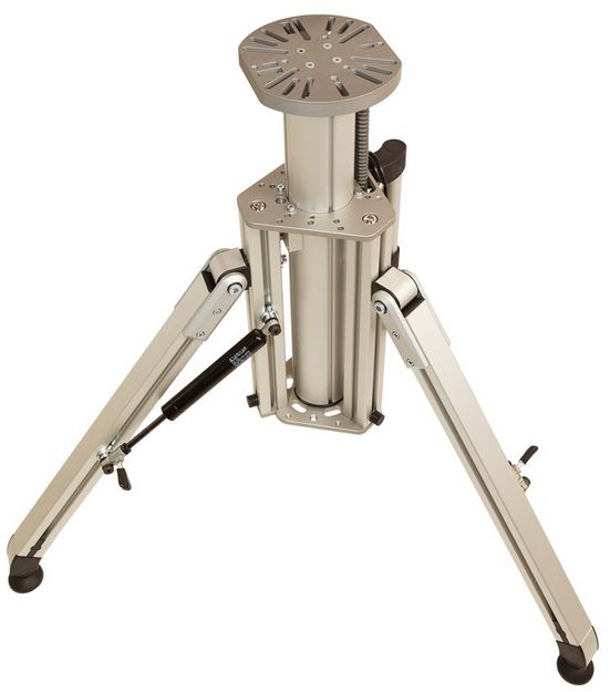 Lunt Engineering Power Lander Tripod