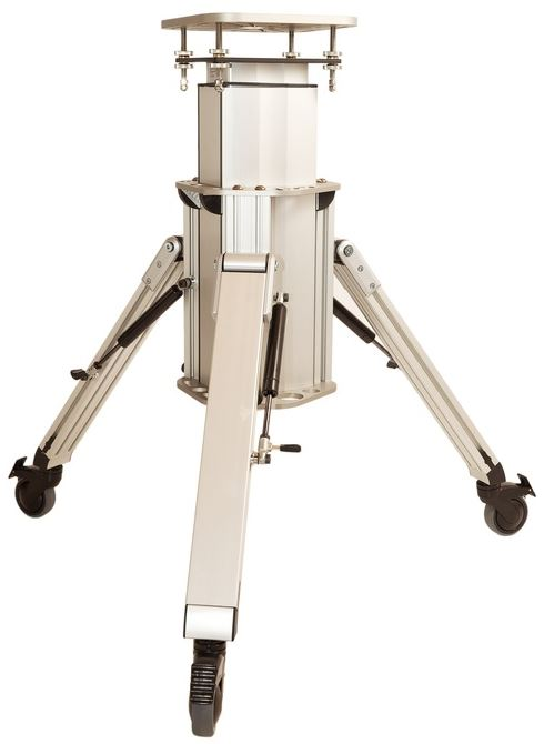 Lunt Engineering Super Lander Tripod