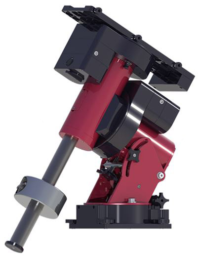 Software Bisque Paramount MYT Equatorial Mount