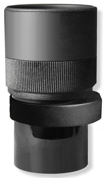 Stellarvue 23mm Reticle Finder Eyepiece 1.25