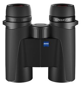Zeiss Conquest HD 10x32 Binoculars