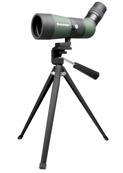 Celestron LandScout 50mm Spotting Scope