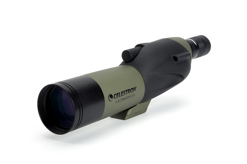 Celestron Ultima 65 - Straight Spotting Scope