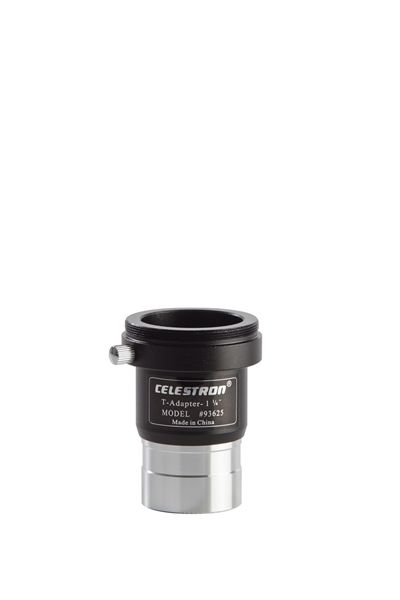 "Celestron Universal 1.25"" T-Adapter"