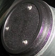 Bob's Knobs Collimation Knobs for Meade 8