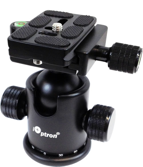 iOptron Ball Head