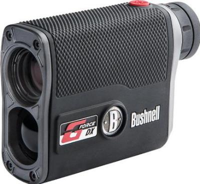 Bushnell 6x21 G Force DX 1300 ARC Black, Vertical, Rifle & Bow Mode, Box 6L 202460