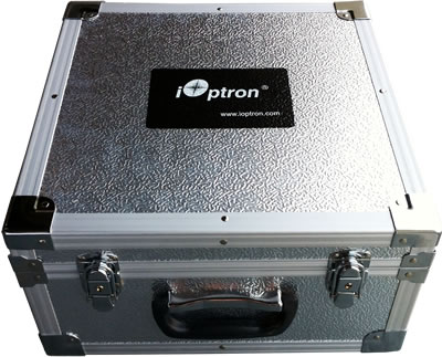 iOptron Hard Case for ZEQ25