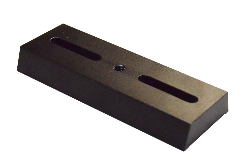 iOptron Dovetail Plate 115mm