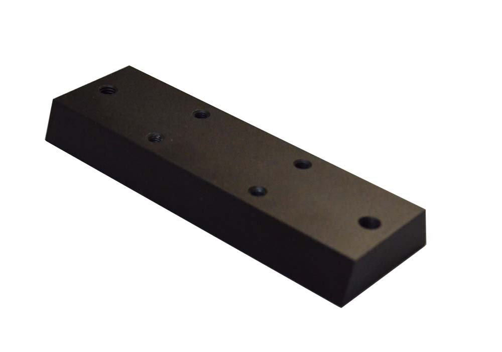 iOptron Dovetail Plate 126mm