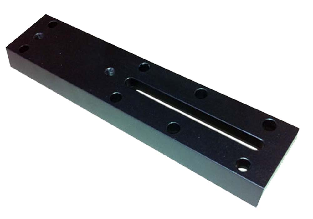 iOptron Dovetail Plate 178mm