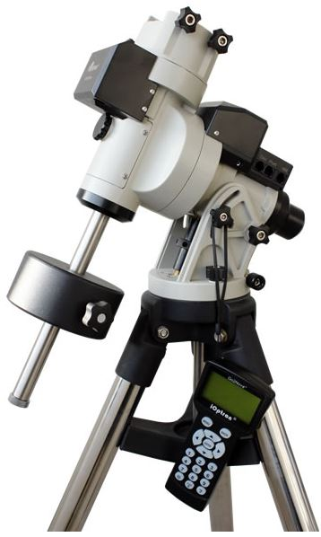 iOptron iEQ30 Pro German Equatorial Mount w/ 1.5