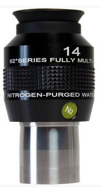 Explore Scientific 82 Series 14mm Argon Purged Waterproof Eyepiece
