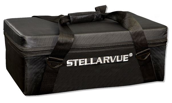 Stellarvue C19 Airline Carry-on Telescope Case