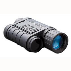 Bushnell 4.5x40 Equinox Digital Night Vision Black Monocular 260140