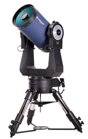 Meade 16 Inch LX200-ACF Advanced Coma Free w/UHTC Coatings