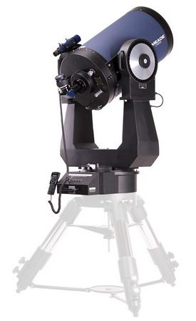 Meade 16 Inch LX200-ACF Advanced Coma Free OTA w/UHTC Coatings w/o Tripod