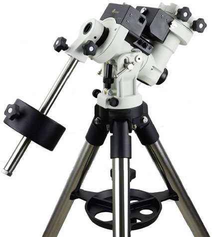 iOptron CEM25P Center Balanced Equatorial Mount