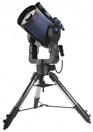 Meade 12 Inch LX600-ACF (f/8) Advanced Coma-Free w/ StarLock