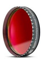 "Baader Planetarium Narrowband H-Alpha Filter 3.5nm, 2"" w/LPFC"
