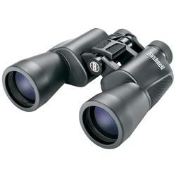 Bushnell PowerView WA 10x50 Porro Prism BK7 Binocular - Black, Box Pack 131056