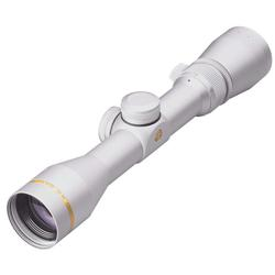 Leupold VX-3 2.5-8x32mm Handgun Scope Silver Finish with Duplex Reticle