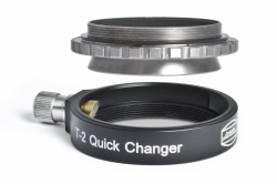 Astro-Physics Heavy Duty T-2 Quick Changer