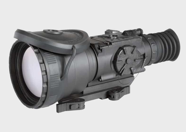 ARMASIGHT by FLIR Zeus 640 3-24x75 (60Hz) Thermal Imaging Rifle Scope