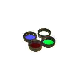 SBIG Custom Scientific 1.25″ BVR Filter Set