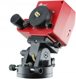 iOptron SkyTracker Pro Camera Mount with Polar Scope