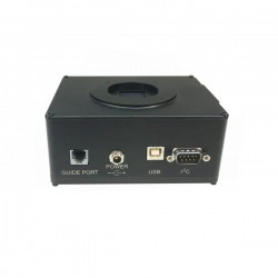 SBIG STF-1603W Class 2 High Quantum Efficiency (QE) Scientific Grade Full Frame CCD Camera, 1536 px x 1024 px, 1.6 Megapixel