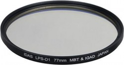 IDAS LPS-D1 Nebula Filter with filter thread 77 mm