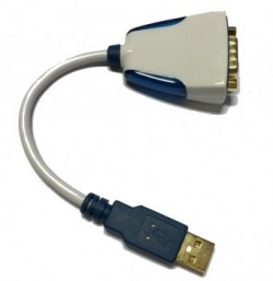SBIG USB-to-Serial Converter